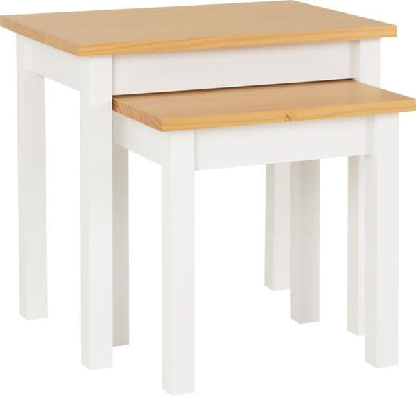 Classic Nest of Tables